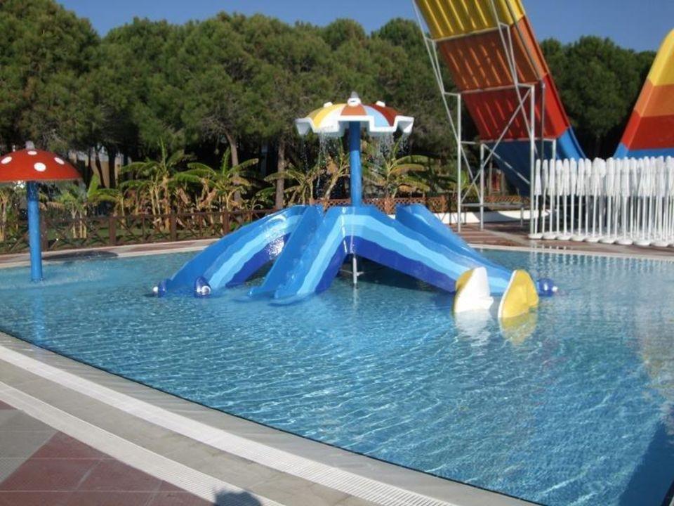 Kinderpool Voyage Belek Golf & Spa