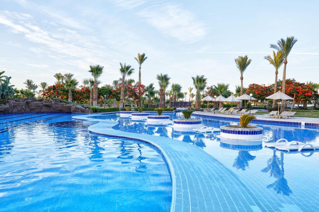 Hotel Hurghada Steigenberger Al Dau Beach