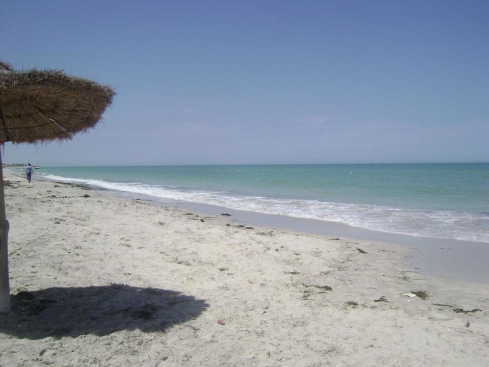 Beach The Ksar Djerba Charming Hotel & SPA