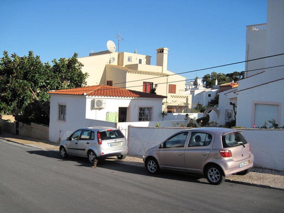 Kleines und grosses Haus Hotel Casa Idalina