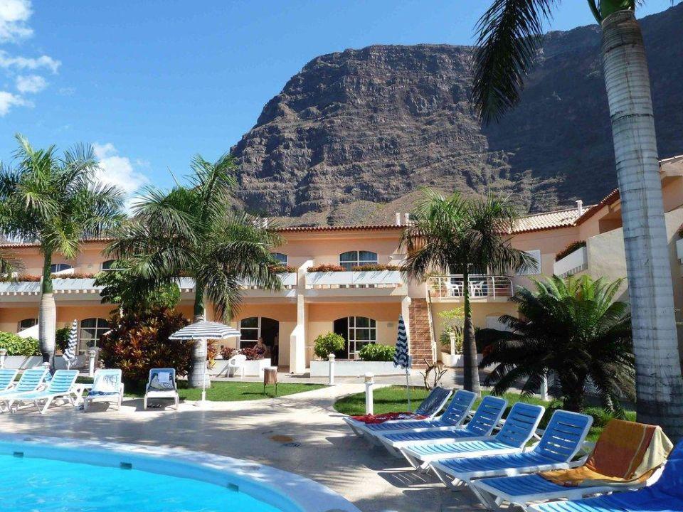 Palmengarten aparthotel jardin del conde valle gran rey for Jardin del conde valle gran rey