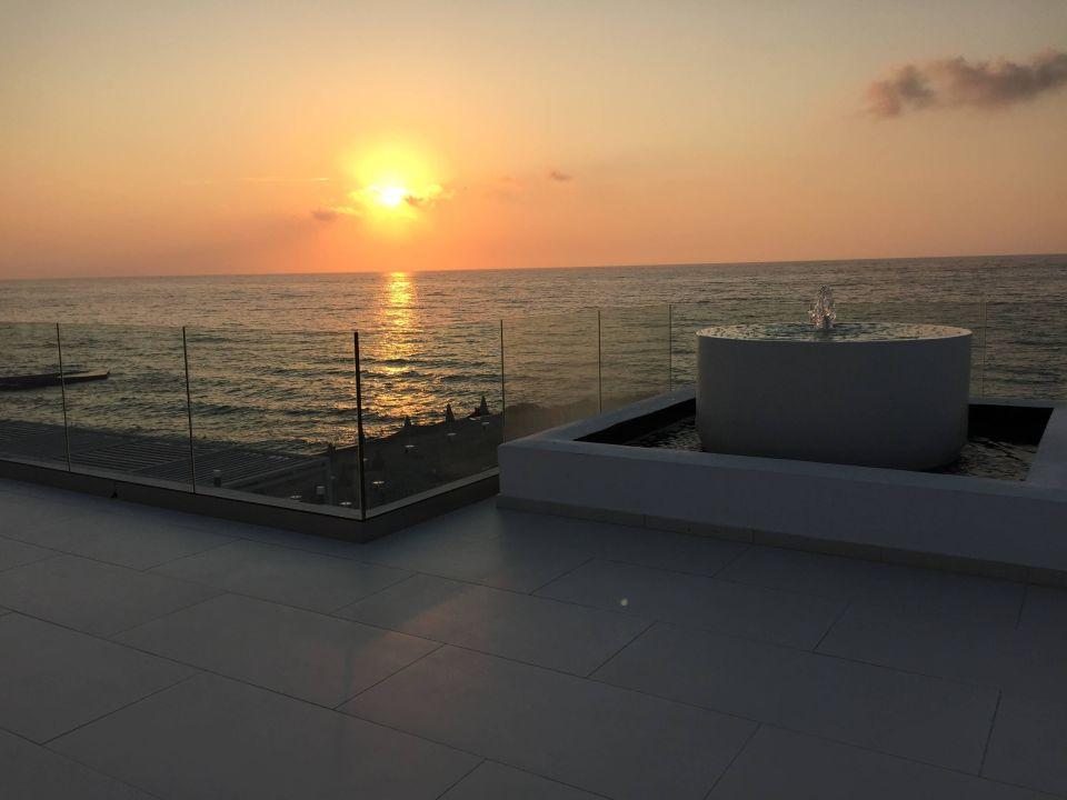 U0026quot Sonnenuntergang Sunset Lounge Bar U0026quot  Grecotel Lux Me White Palace  Luxury Resort  Sfakaki