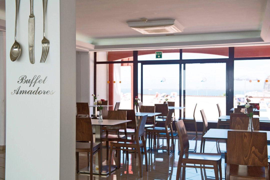 Restaurant Hotel Mirador del Atlantico