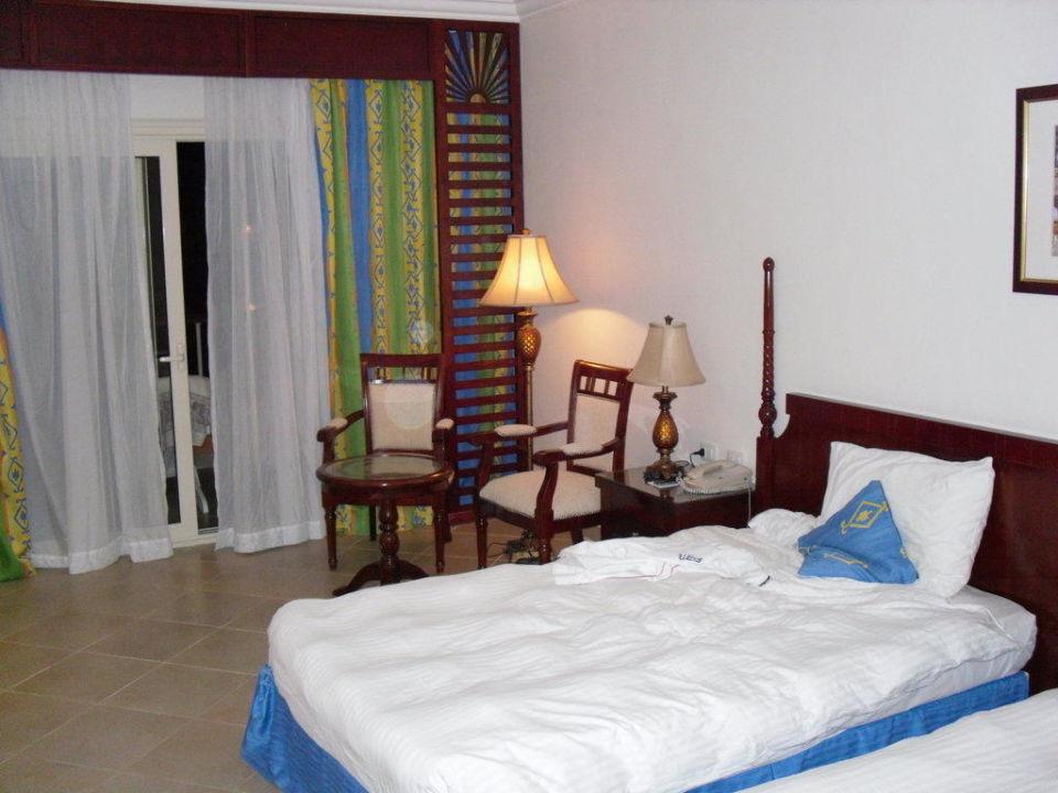 Hotelzimmer Caribbean World Resorts Soma Bay
