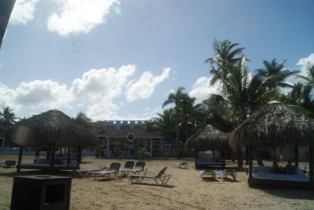 Cofresi Palm Beach & Spa Resort Cofresi Palm Beach & Spa Resort