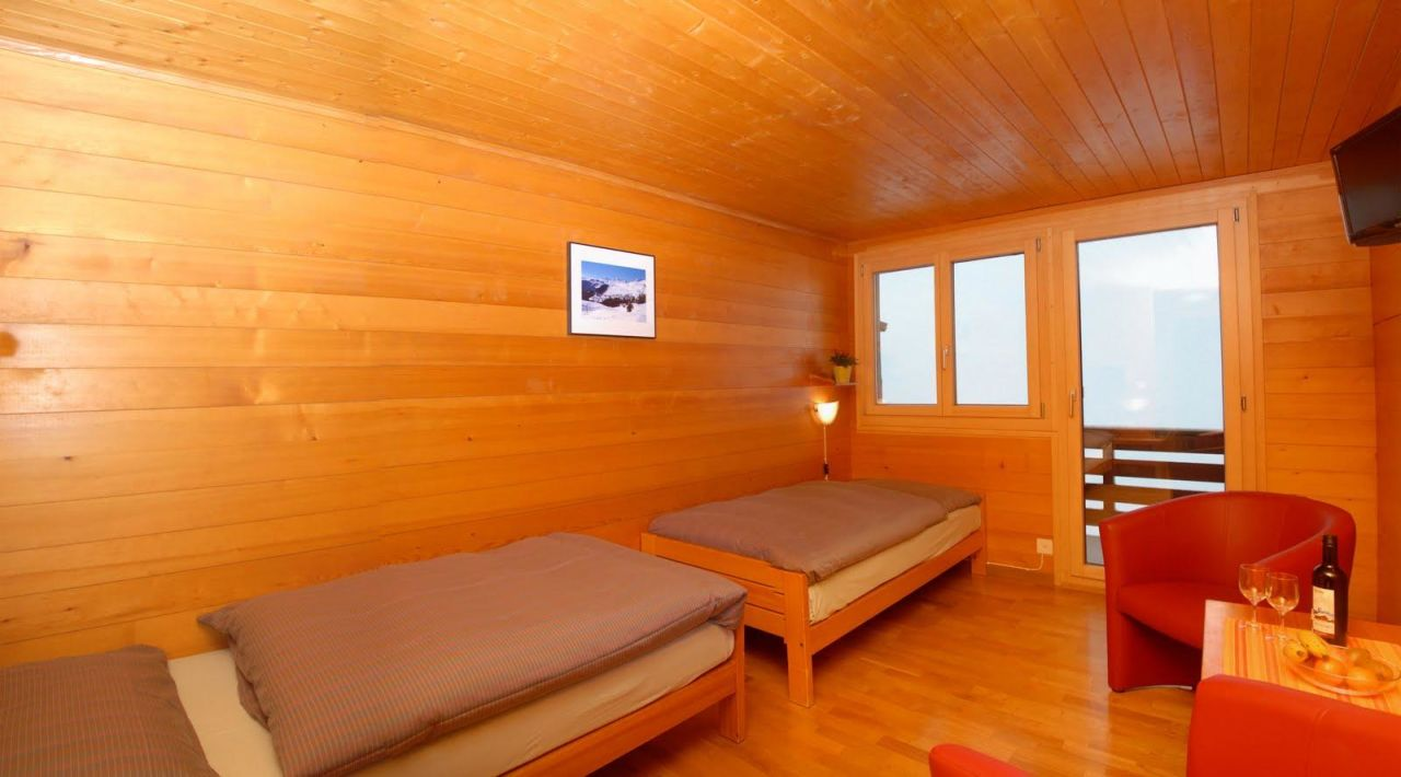 Hotel Garni Slalom Hotel Slalom