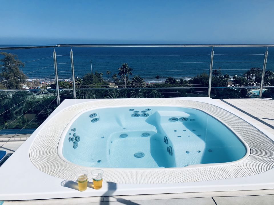 Sport & Freizeit Bull Costa Canaria & Spa - Adults only