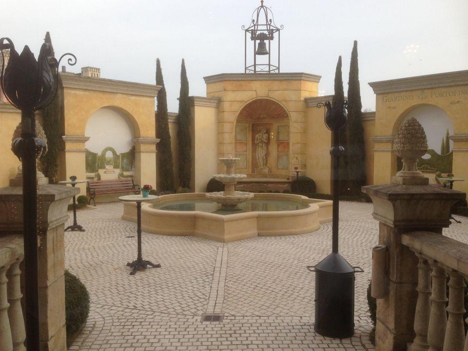 Jardin exterieur\