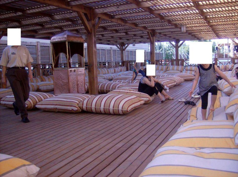 Sisha-Bar Crystal De Luxe Resort & Spa