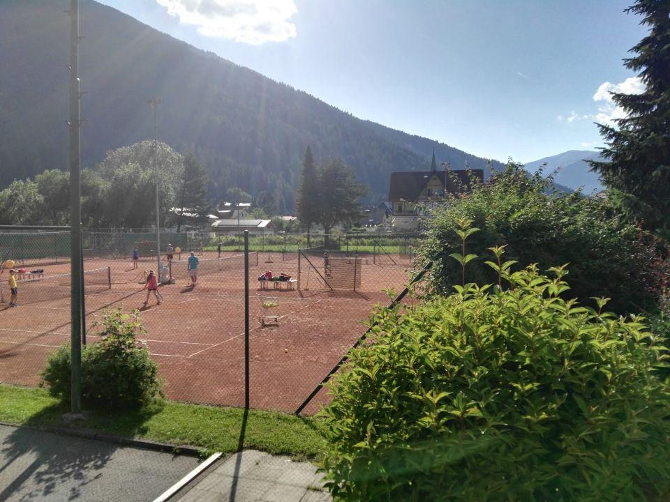 Sport & Freizeit Hotel Brennseehof