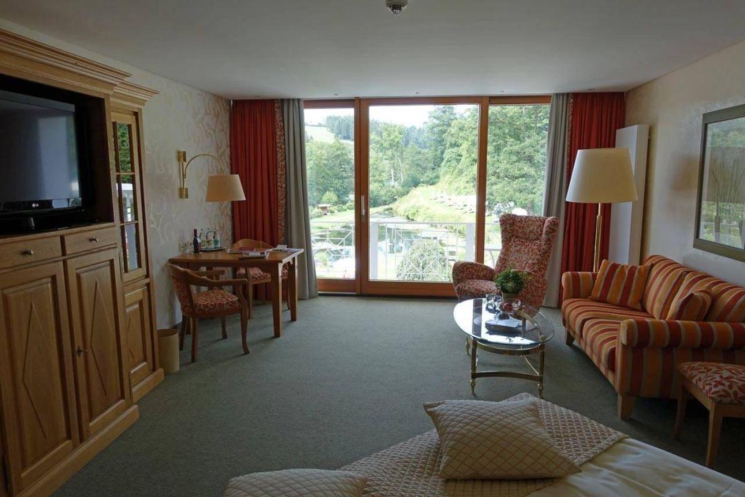 zimmer 310 romantik wellnesshotel deimann schmallenberg holidaycheck nordrhein. Black Bedroom Furniture Sets. Home Design Ideas