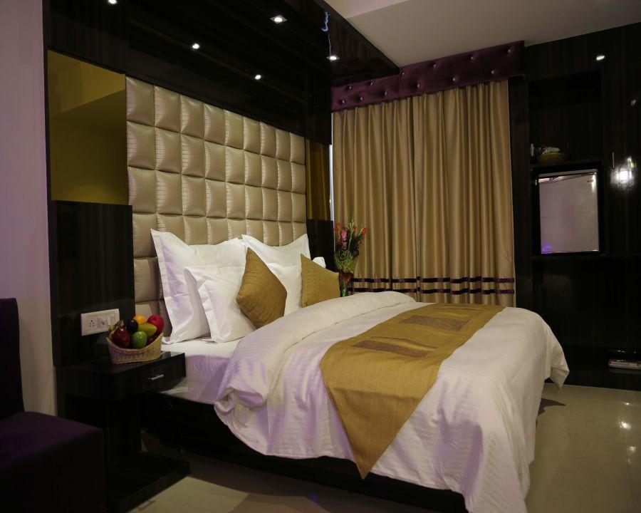 Executive Room Hotel Sri Nanak Continental