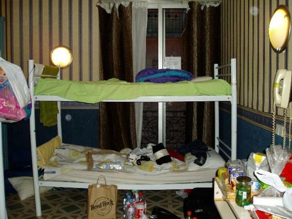 Zimmer 402 Hotel Maison du Pré