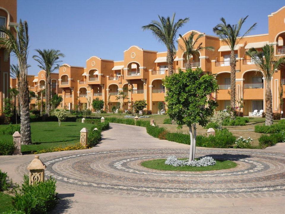 Wunderschöne Anlage Caribbean World Resorts Soma Bay