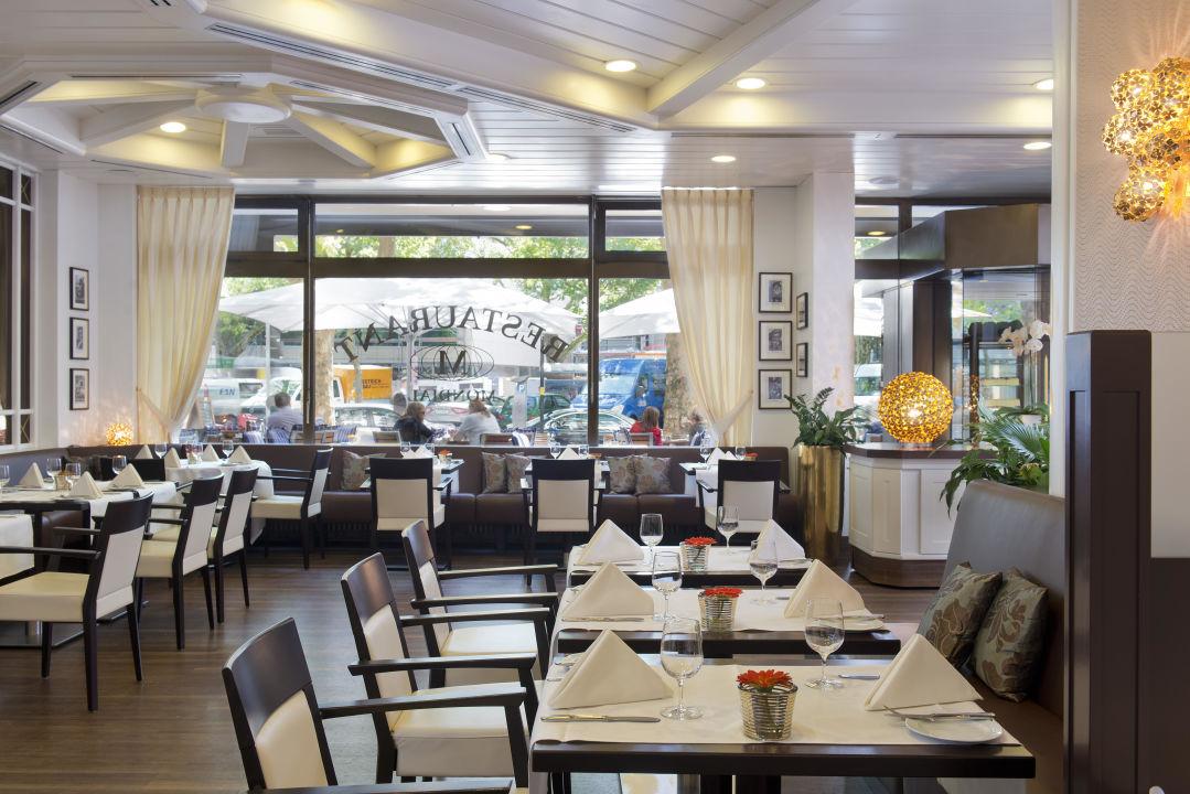 Business Lunch Hotel Mondial Am Kurfurstendamm Berlin