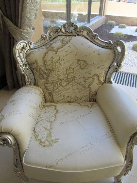 Sessel Im Eingangsbereich La Marquise Luxury Resort Complex