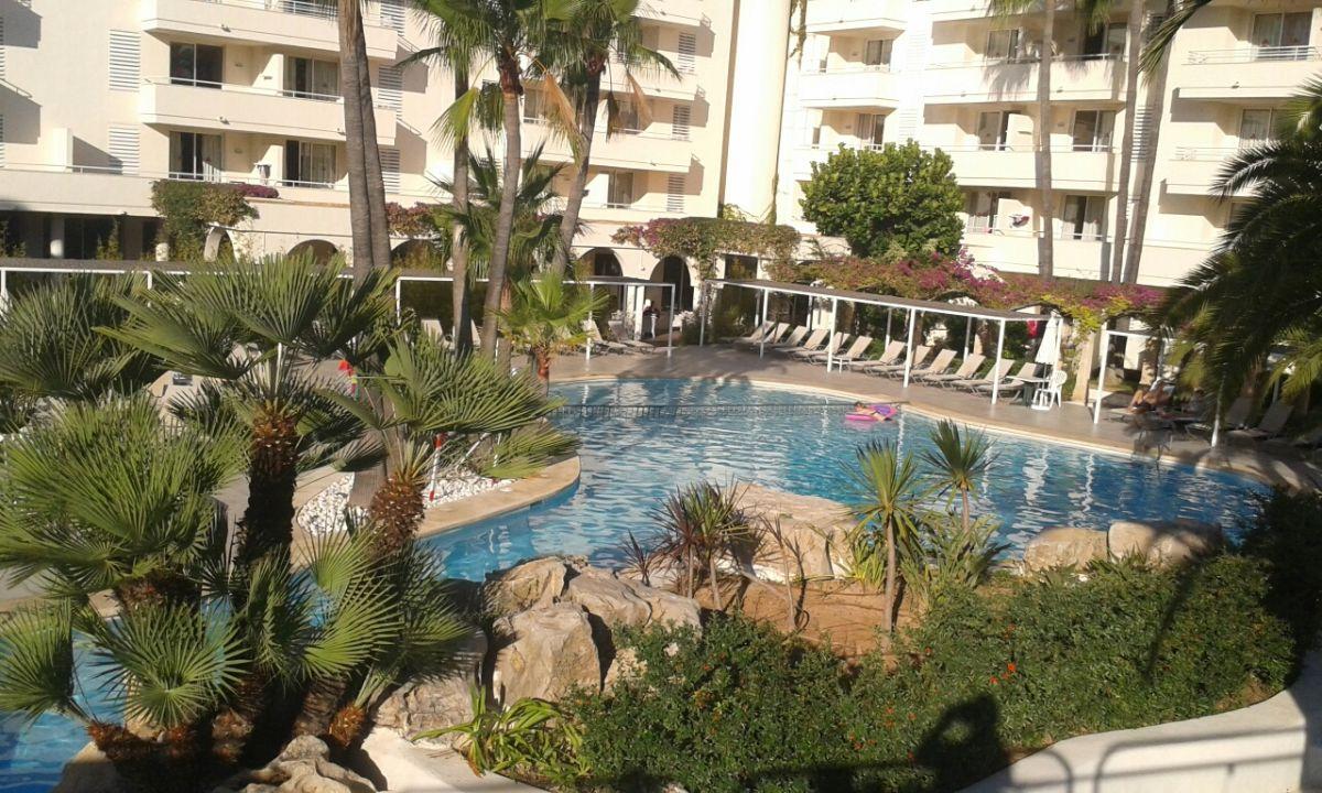 Mallorca Holidaycheck Hotel Rossella