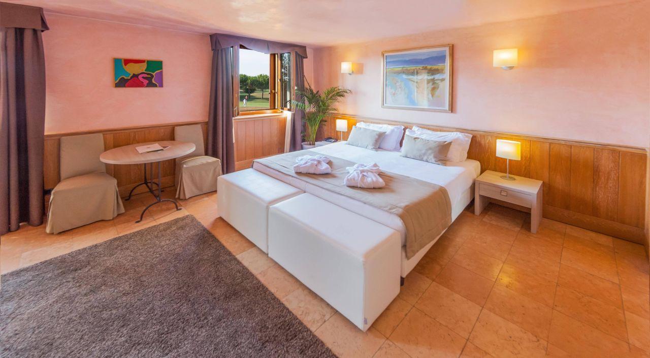 Doppelzimmer Superior Hotel Golf Inn
