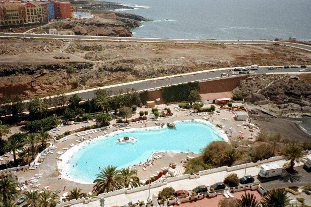 Fiesta Hotel-Paraiso Floral, Playa Paraiso - Meerwasser Bade Hotel Fiesta Playa Paraiso Complex  (Vorgänger-Hotel – existiert nicht mehr)