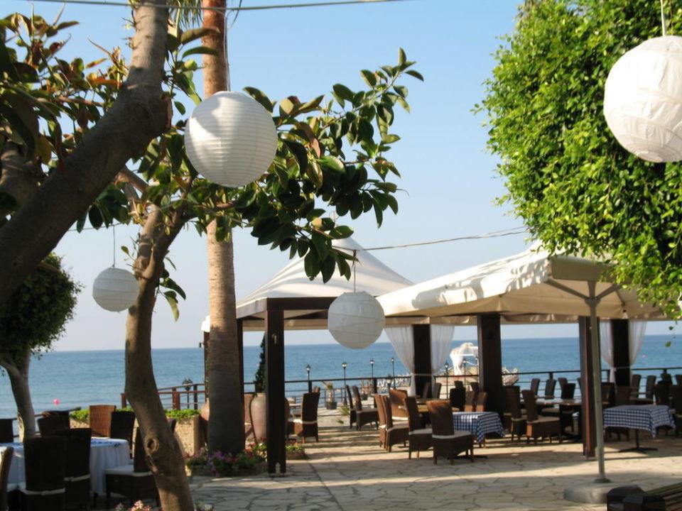 Restaurant am Meer Elias Beach Hotel