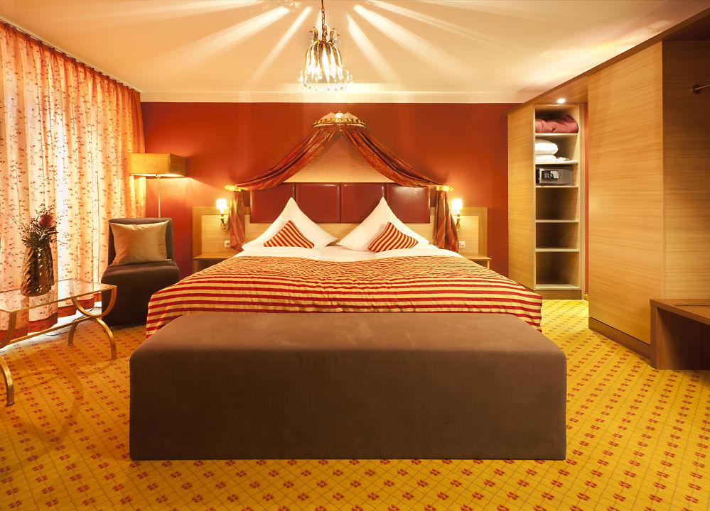 Hohes Schloss Zimmer Hotel Sonne Fussen Holidaycheck