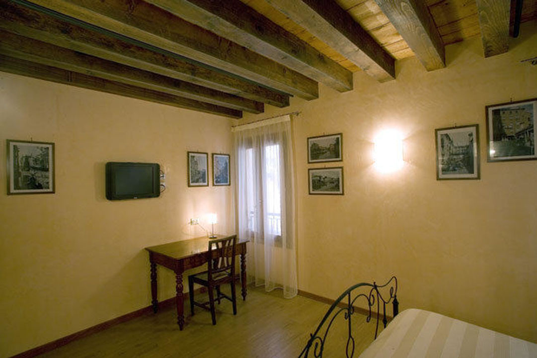 Room n102 B&B Ca' Barba