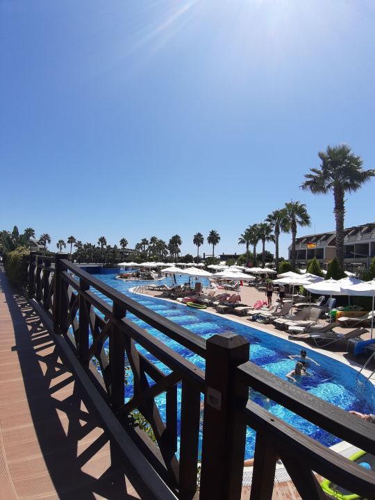 Pool TUI MAGIC LIFE Jacaranda
