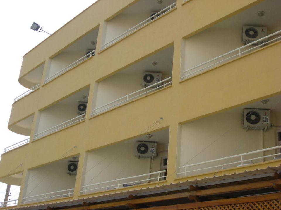 Hotel Blue Wave Suite Blue Wave Suite Hotel