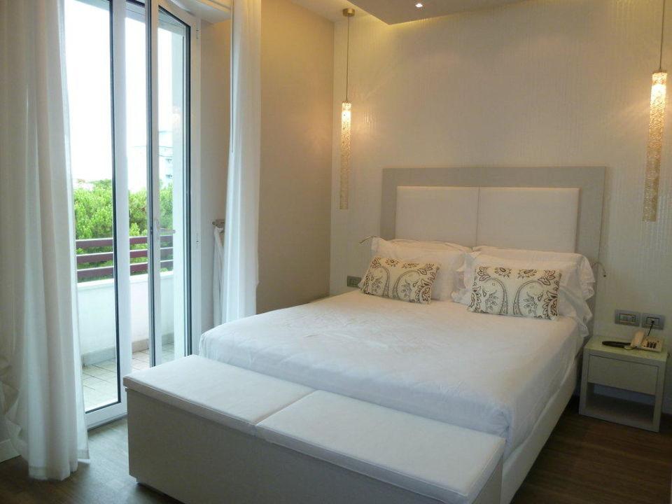 Zimmer Glamour Superior Hotel Belvedere