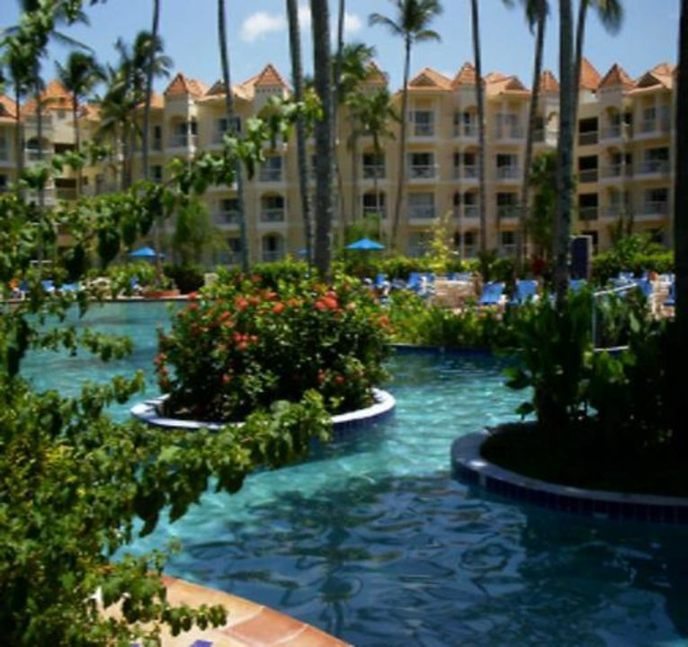 Breezes Punta Cana Spa & Casino Beach Resort ehem. LTI Punta Occidental Caribe