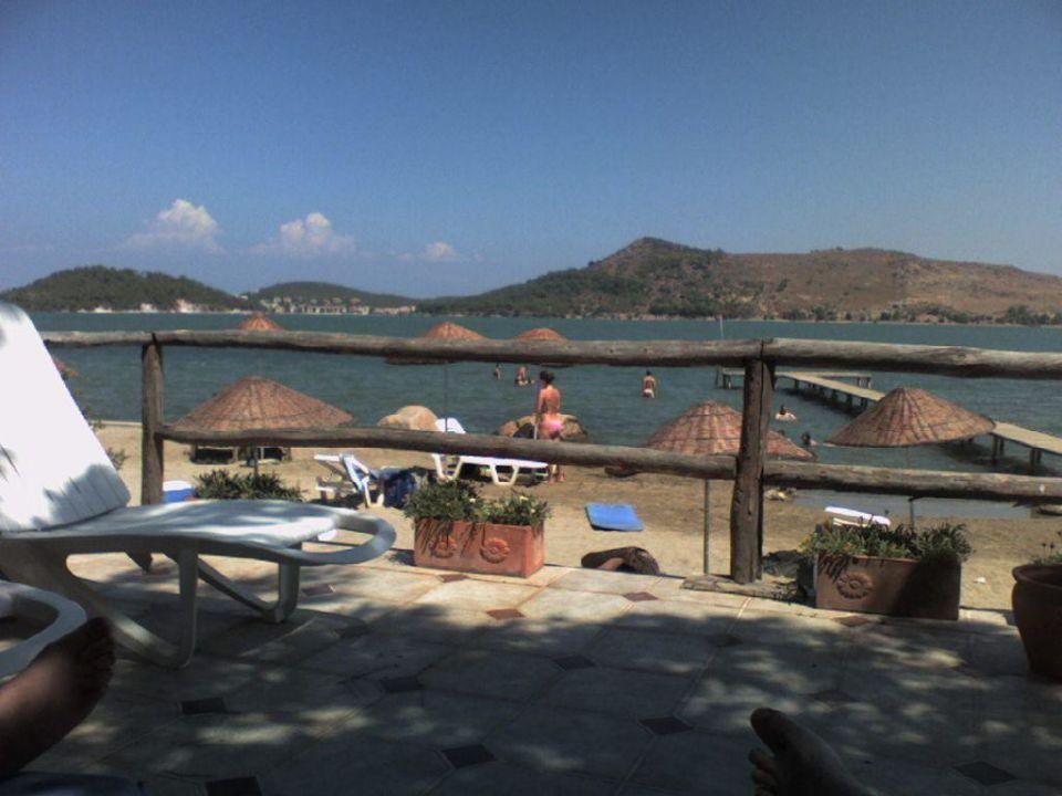 Stand Hotel Ayvalik Beach