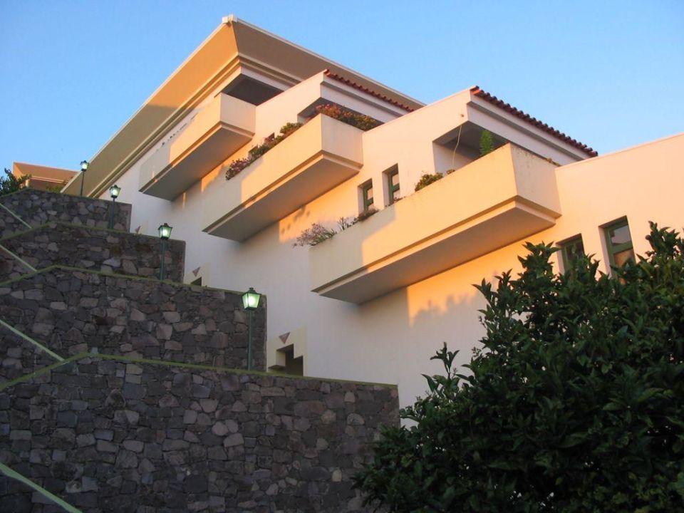 Jardim Atlantico Hotel Jardim Atlantico