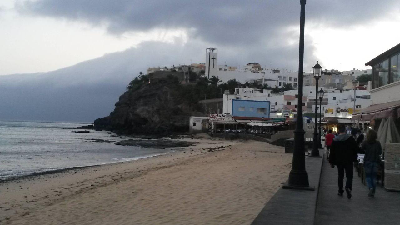 Morro  Hotel Villa Monte Solana