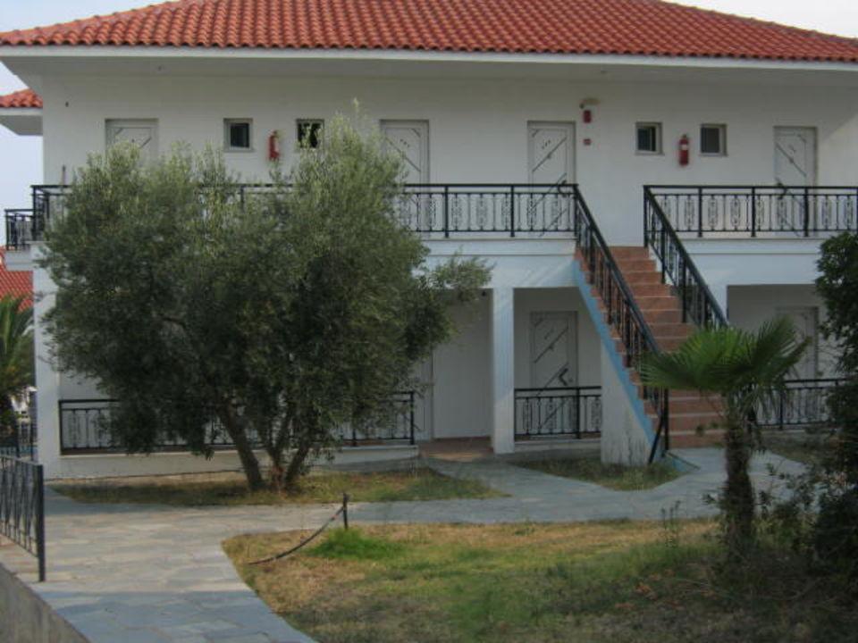 Wohngebäude Hotel Sonia Village
