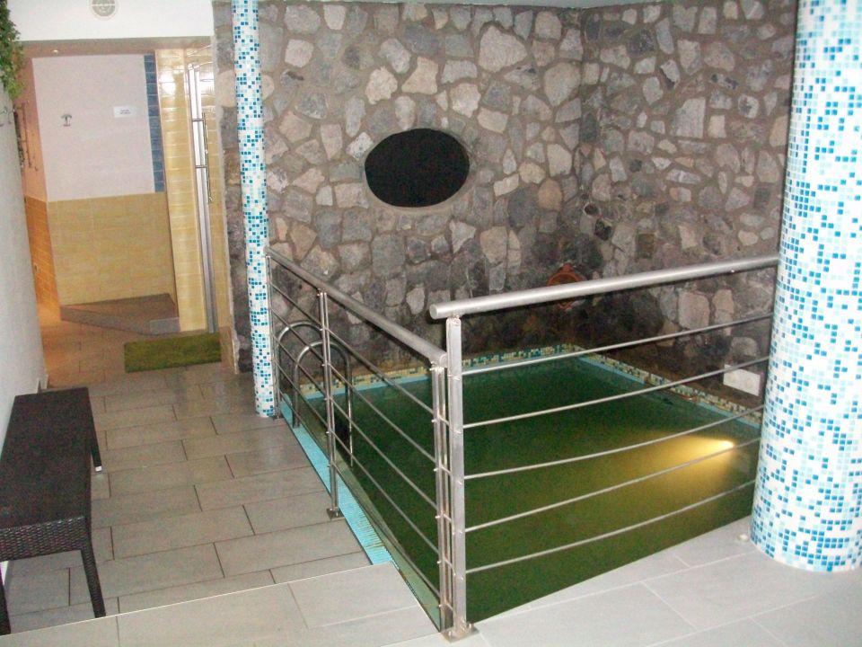 Spa Thermalbecken Grifo Hotel De Charme