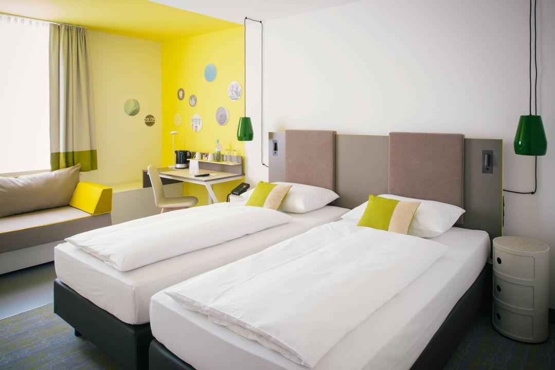 Lounge Room Vienna House Easy Neckarsulm