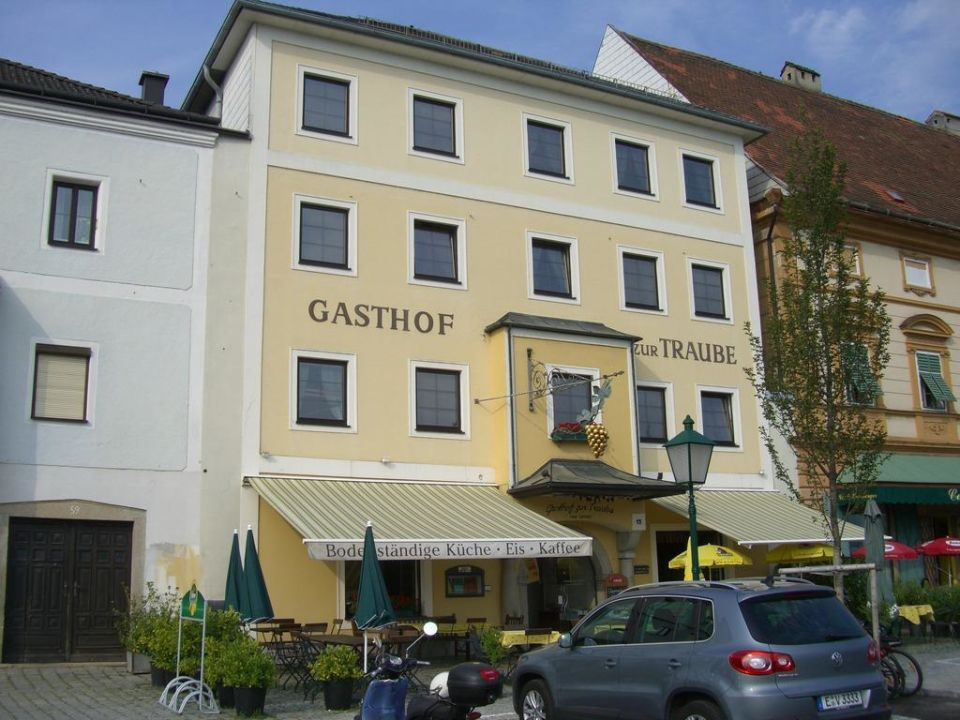 Hotel Gasthof Zur Traube Hotel Gasthof Zur Traube