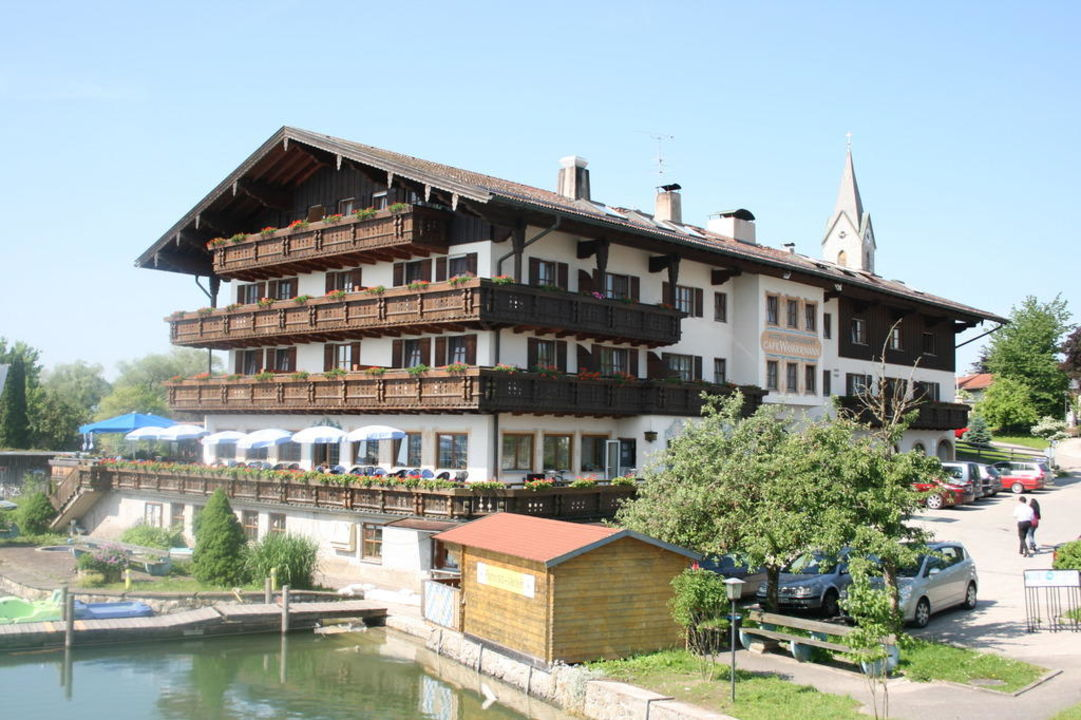 Holiday Hotel See