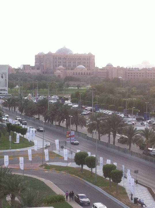 7 Sterne The Emirates Palace Hotel St Regis Abu Dhabi Abu Dhabi
