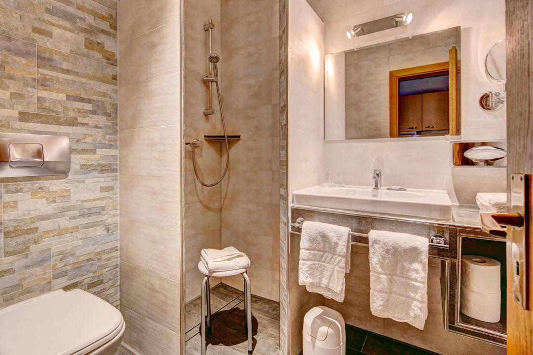 Landhaus Badezimmer\