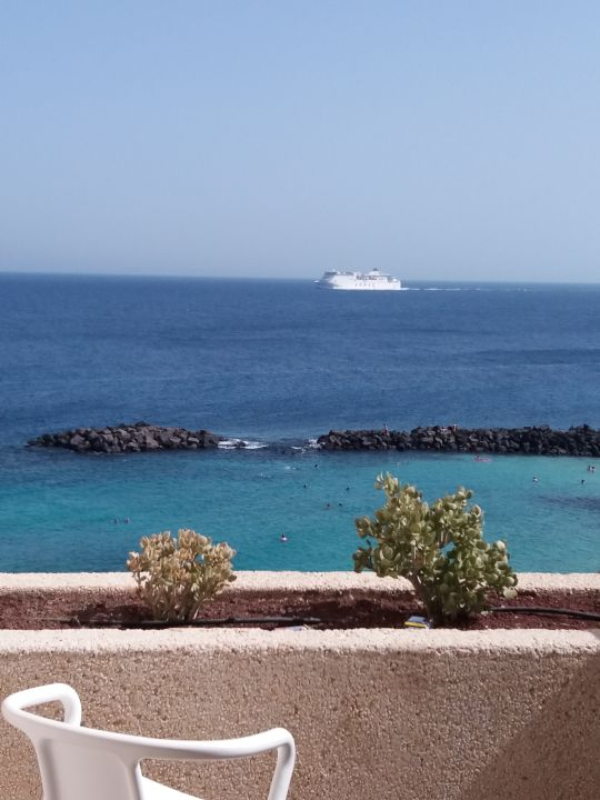 Grand Hotel Teguise Lanzarote