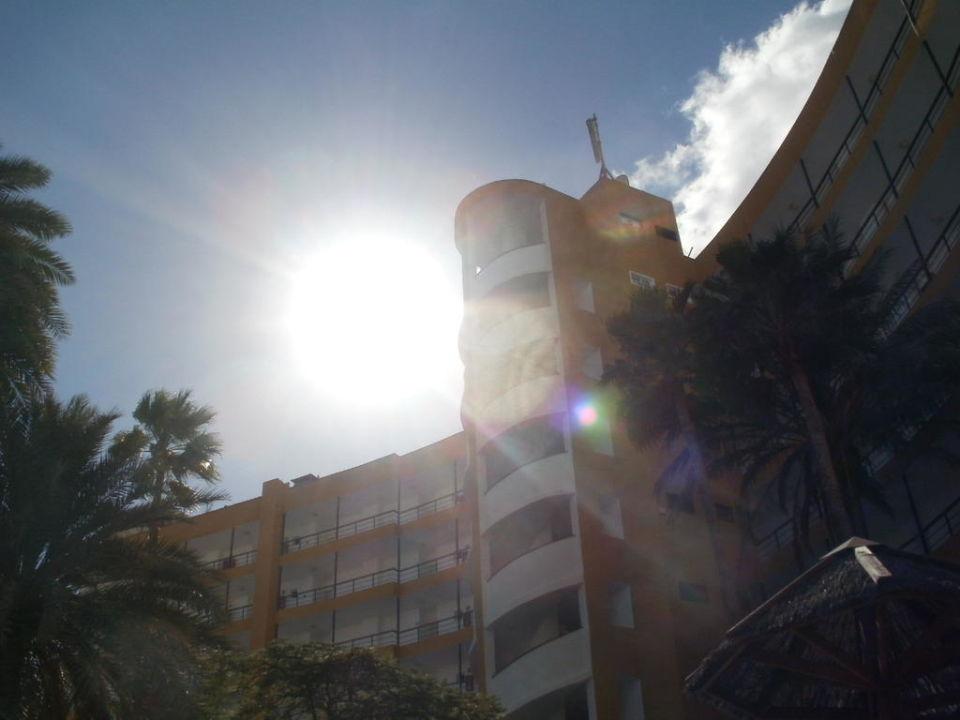 Hotel Maritim Playa Holidaycheck