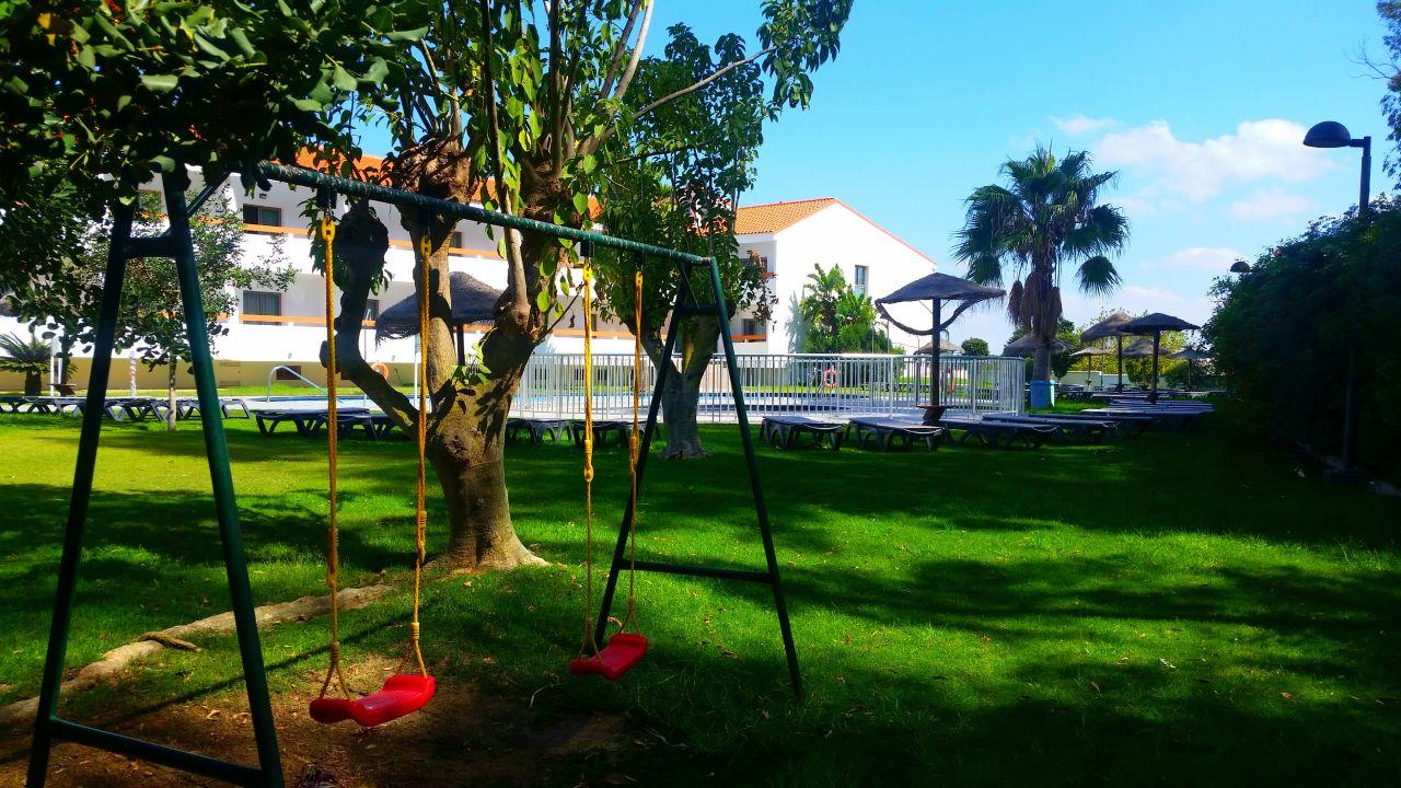 Pool Hotel Pradillo Conil