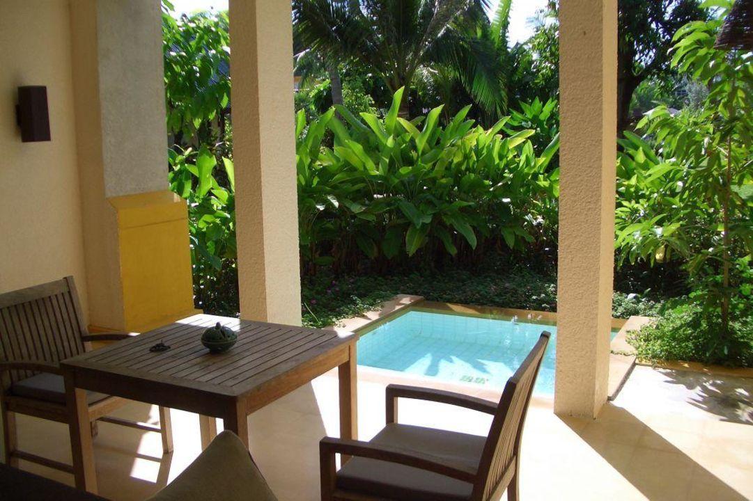 Movenpick Resort Spa Karon Beach