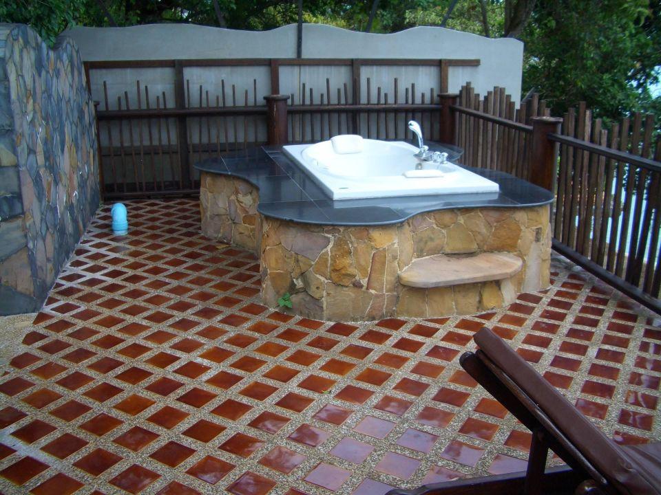 Terrasse Deluxe Cottage Panviman Resort Koh Phangan
