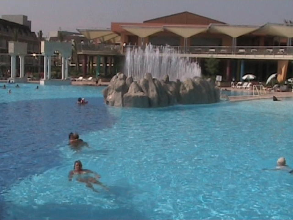 Hotel Pegasos World TT Hotels Pegasos World