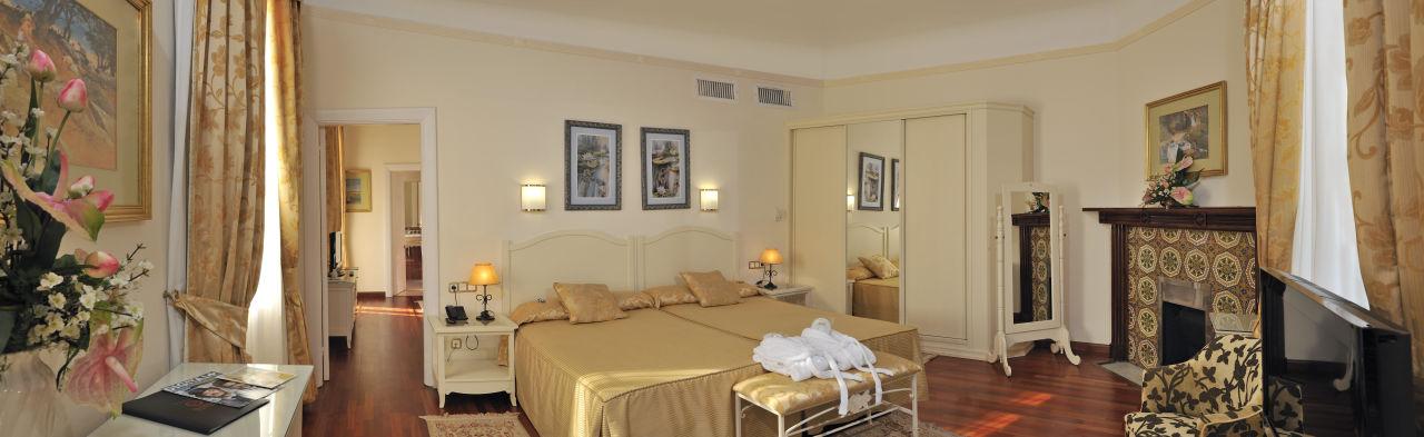 Suite Globales Reina Cristina