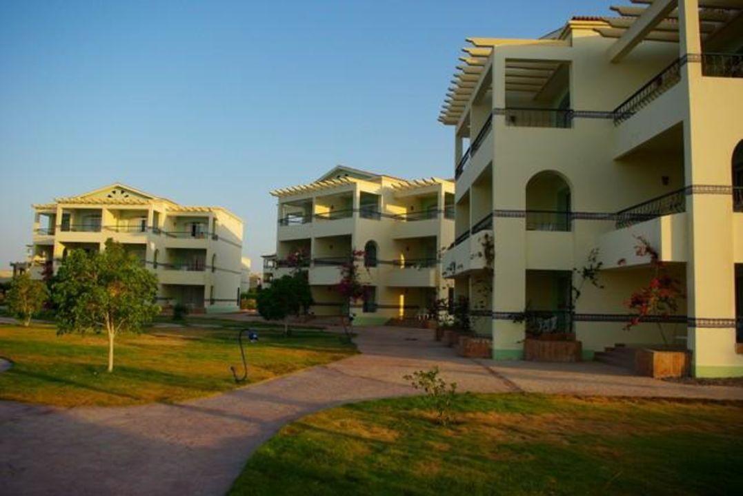 Wille hotelowe Hotel Harmony Makadi Bay