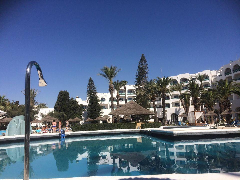 Hotel Marhaba Beach Bilder