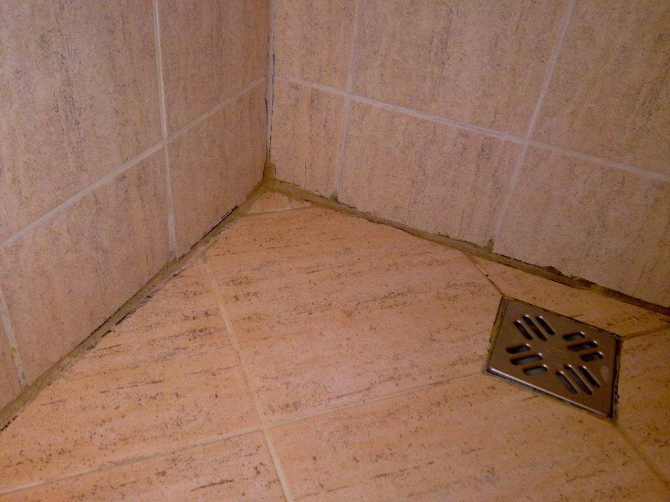 schimmel in der dusche hotel riu helios bay obzor holidaycheck bulgarien s den bulgarien. Black Bedroom Furniture Sets. Home Design Ideas